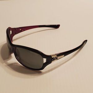 Tifosi DEA SL Gloss BlackPink Sunglasses Polarized